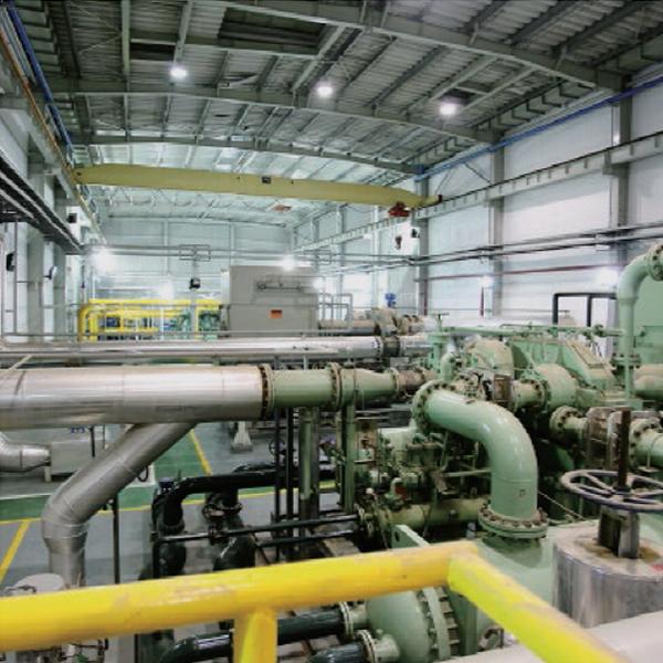工业用接触燃烧式气体传感器